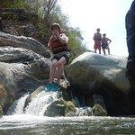 Disfruta del River hike en Mazunte!