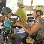 Photo of El Santuario Canopy Adventure Tour