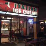 Zdjęcie Gelato Bello Italian Ice Cream