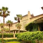Galvez Hotel, Galveston, TX