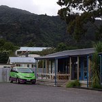 Foto de Coromandel TOP 10 Holiday Park