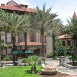 Photo of Flagler College