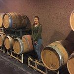 barrels galore