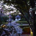 Foto de Village Green Resort