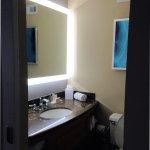 8th floor vanity