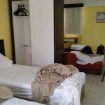 City Hotel Bauru Foto