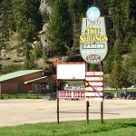Photo de The Lodge at Lolo Hot Springs
