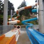 Photo de Taupo DeBretts Spa Resort