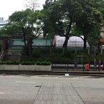 Photo of Nathan Road