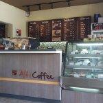 Alti Coffee