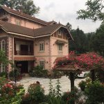 Photo de Sapa Garden Bed and Breakfast