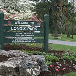 Welcome to Long's Park