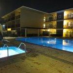 Photo de The Hotel Fullerton