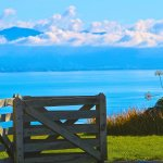 With our spectacular sea and mountain views from our private cottages on 475 acres of farm land