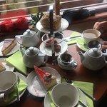 """Billede af Tea House """"Silva"""""""