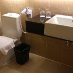 Foto de The Klagan Hotel