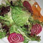 Citrus Toronto - salad