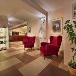 EA Hotel Jessenius Foto