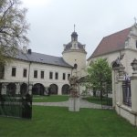 St. Wenceslas Cathedral Foto