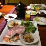 Foto de Hotel Shikinokura