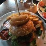 Eagle Burger