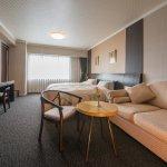 Hida Hotel Plaza Foto