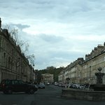 Photo of Great Pulteney Street