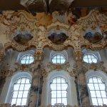 Beautiful Rococo decorations