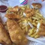 Photo of Blue Lips Fish & Chips