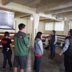 Explanation of the beer making process