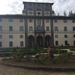 Foto di Grand Hotel Villa Tuscolana
