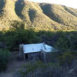 A wonderful remote location in Gamkaskloof