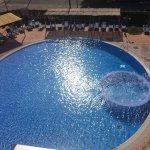 Foto de Nuba Hotel Coma-Ruga