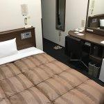 Photo de Hotel Route Inn Fukui Ekimae