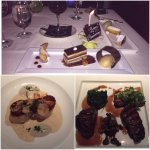 Foto di Five Sails Restaurant