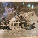 Historic Photo The Woodsman Restaurant