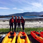Photo de Real Adventures Connemara