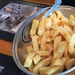 Mountain of chips