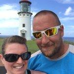 Kilauea Point National Wildlife Refuge Foto