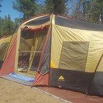 Photo de Dogtown Lake Campground