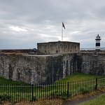 Photo of Southsea Castle