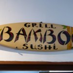 Bamboo Grill And Sushi Foto