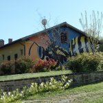 I Murales di Braccano