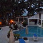 Photo de Savannah Beach Hotel