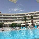 Agapi Beach Hotel Foto