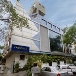 Photo de FabHotel Shivajinagar