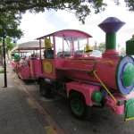 Foto de Willemstad Trolley Tour