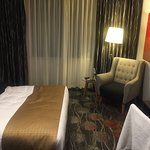 Foto di Holiday Inn Perth City Centre