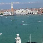 View to San Marco