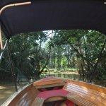 Foto de Kampong Ayer - Venice of East